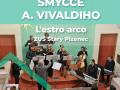 Smyčce A. Vivaldiho