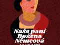 Naše paní Božena Němcová 1