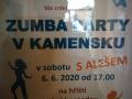 Zumba párty 1