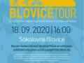 Blovicetour 1