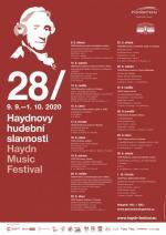 Haydnovy hudební slavnosti 1
