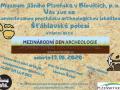 Mezinárodní den archeologie 1