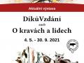 DíkůVzdání aneb O kravách a lidech 1