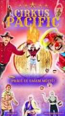 Cirkus Pacific 1