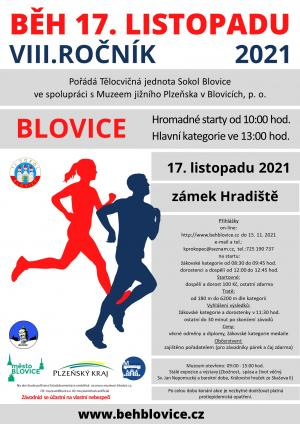 běh 17-2021